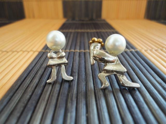 cutest earrings