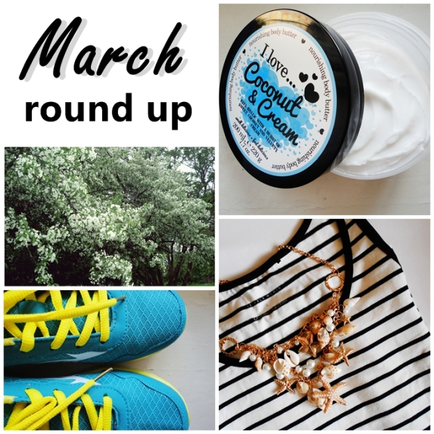 march_favorites