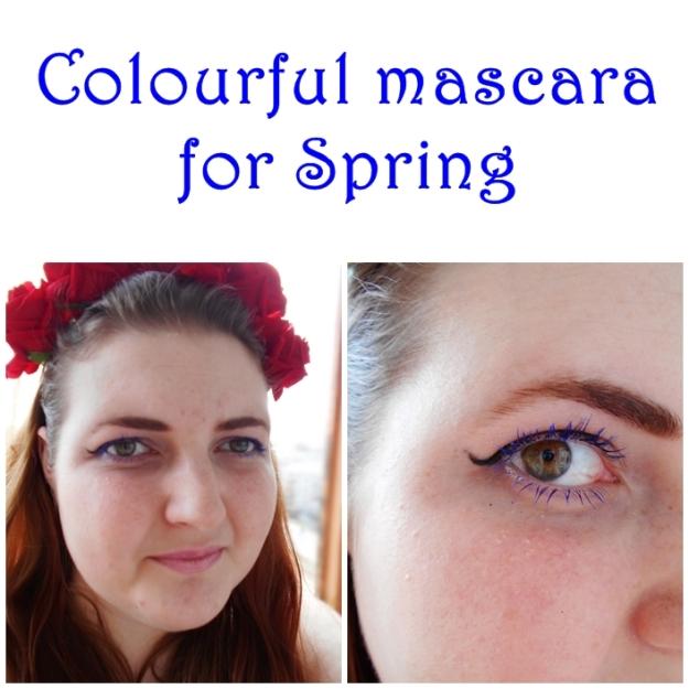 spring make up