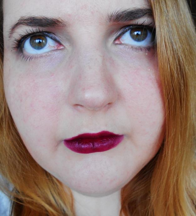 jordana lipstick burnt sugar