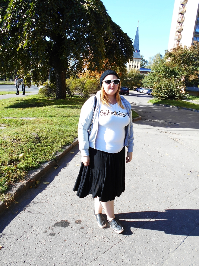 pr friendly plus size fashion blogger