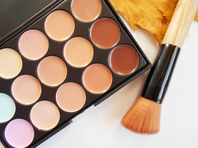 contour palette review