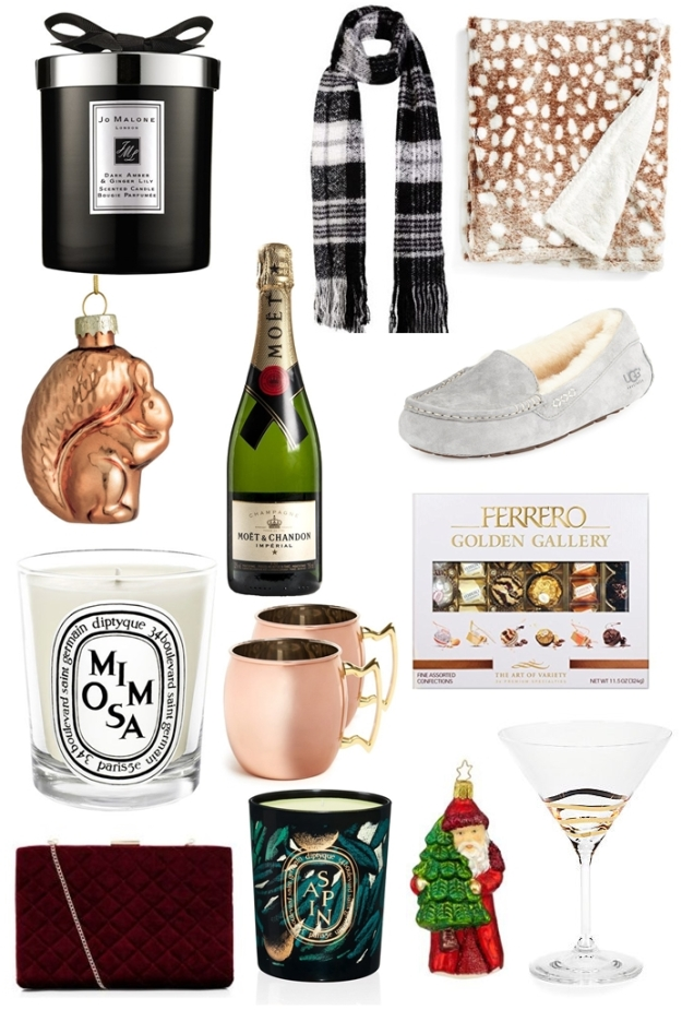 Christmas gift guide for parents