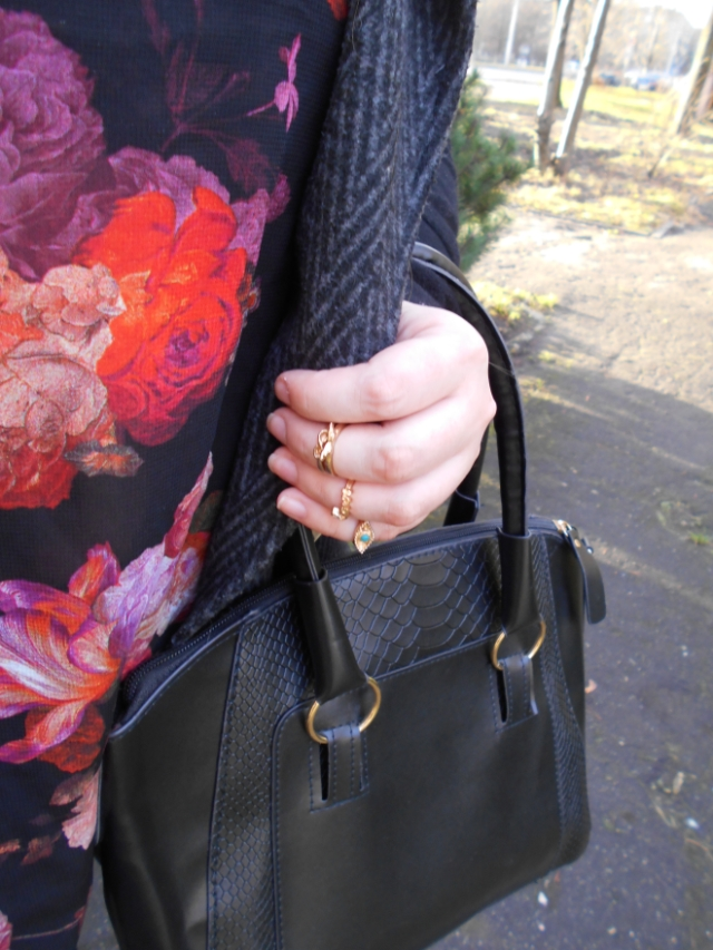 dresslink handbag review