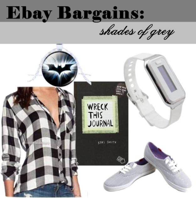 ebay bargains