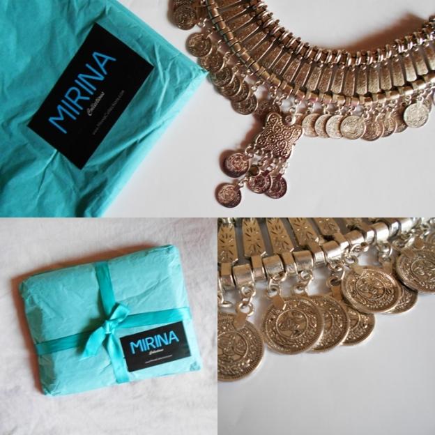 mirina collections
