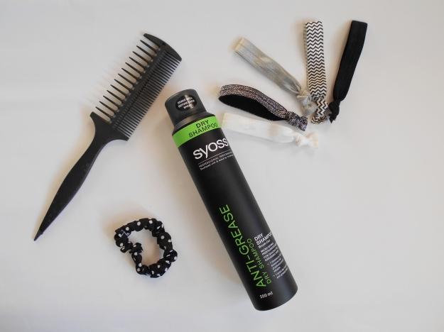 syoos dry shampoo