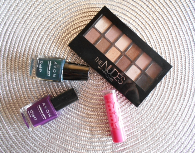 make up beaty monthly favorites