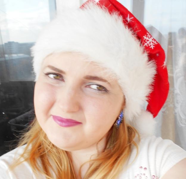 holiday make up