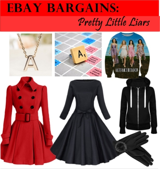 pretty little liars style ebay bargains | anitasdiaries