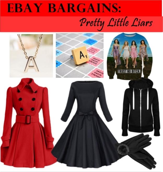pretty little liars style ebay bargains | anitasdiaries