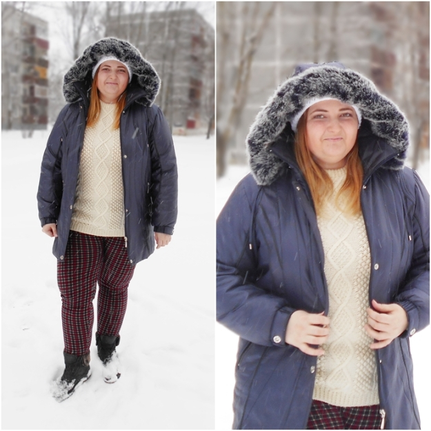 winter outfit | anitasdiaries